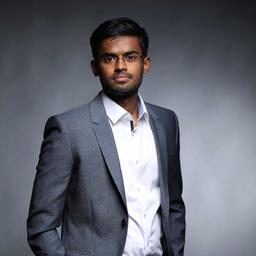 Rishigesh Murugesh - Netlight Consulting - Munich