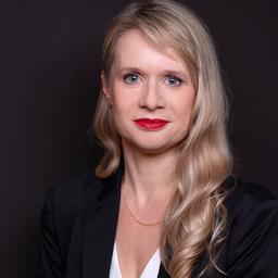 Diana Schmeiser - konzentrik GmbH - Hamburg