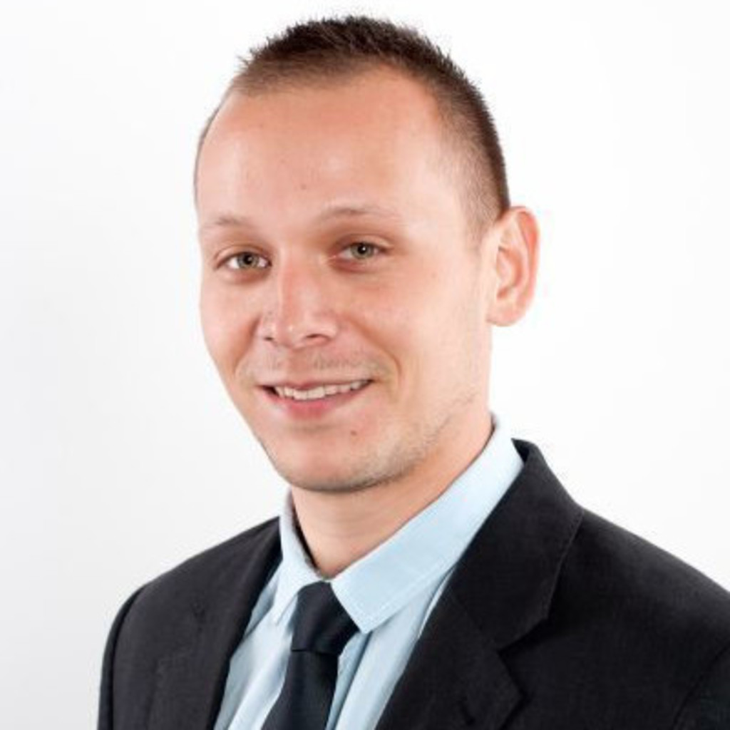 Sandor Kocsis Head of fice IT emarsys eMarketing Systems AG