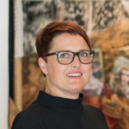 Petra Busch's profile picture