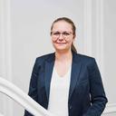Anna Baumann - Hamburg