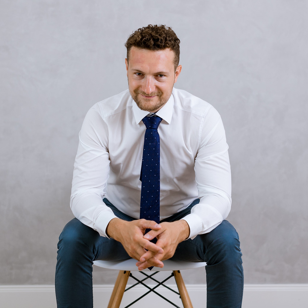 Philipp Fonfara's profile picture