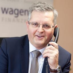 Martin Wagenbauer - Finanzkonzepte-Wagenbauer - Geisenhausen