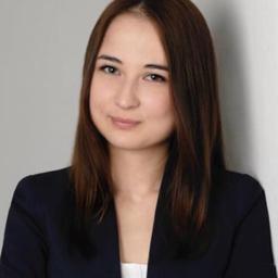 Tanja Li