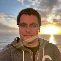 Jürgen Schütze - Ruland Engineering & Consulting GmbH - Neustadt an der Weinstraße