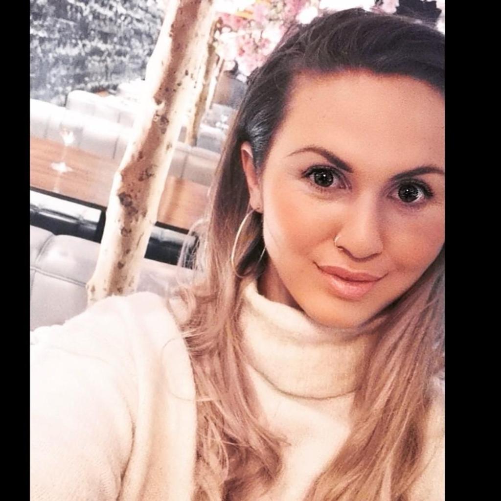 Gabriella Dymott's profile picture