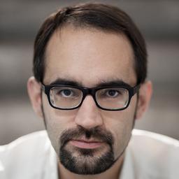 Dr. David Fleischle's profile picture