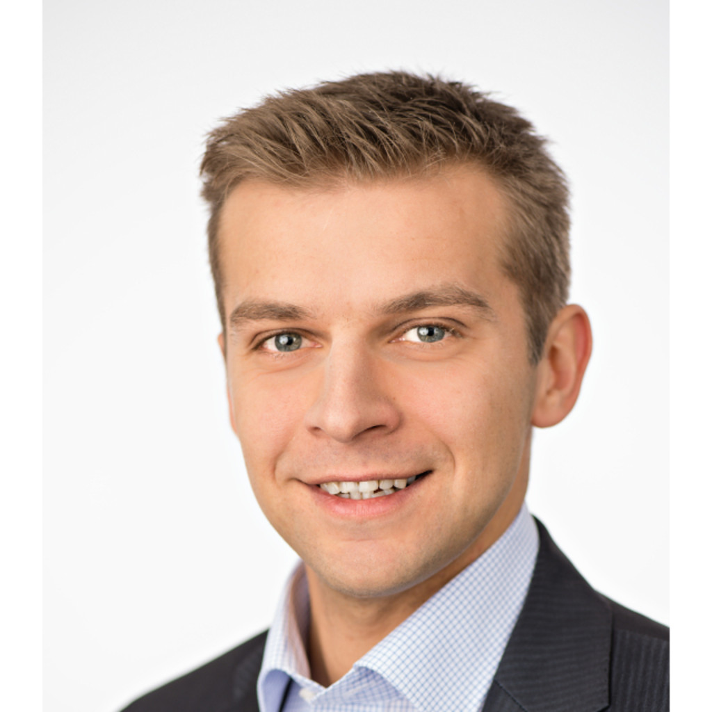 Enrico krien client business partner the nielsen for Raumgestaltung jessen