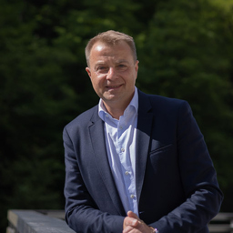 Alexander Lampe's profile picture