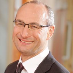 Dr Michael Klein - Personalberatung Dr. Klein - Dr. M & Ch. Klein GbR - Landau in der Pfalz