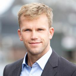 Fabian Kieck - WAYS GmbH - Dortmund