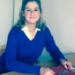 Lisa Köhler - Procter & Gamble - Bottrop