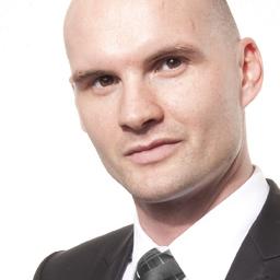 Alexander Heim - procilon GROUP - Ihr IT-Compliance Experte - Taucha bei Leipzig