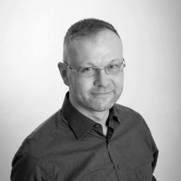 Thilo Klaas - EMC² / SMG-Consultancy GmbH - Kolbermoor