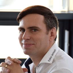 Falko Jentsch's profile picture