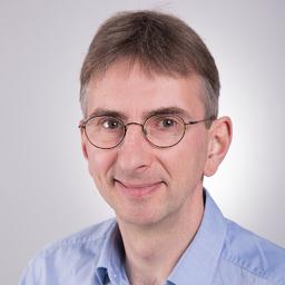 Andreas Schramm's profile picture
