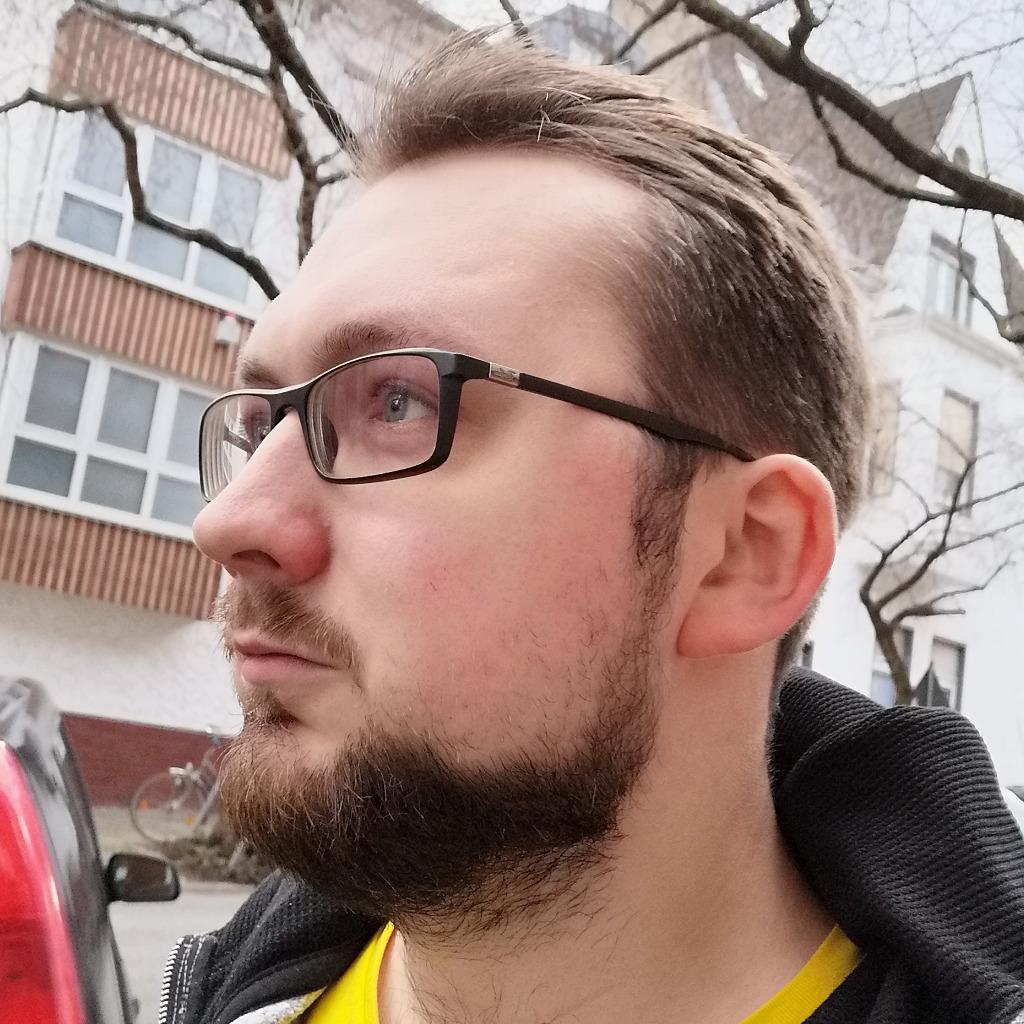 Marcel Fischer's profile picture