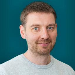 Simon Flossmann