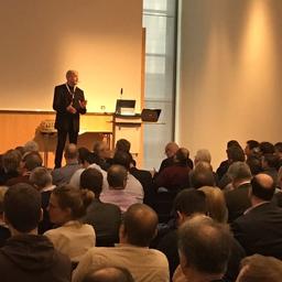 Uwe Hesse - Accenture - Düsseldorf