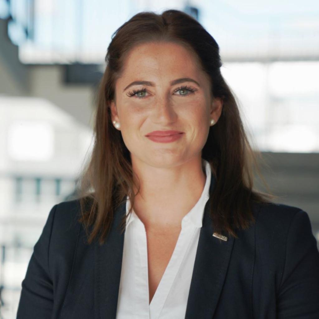 Lisa Heine Product Sales Leader Keyence Deutschland Gmbh Xing