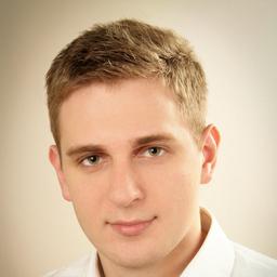 Sergey Kholyavko - All Simple - Nürnberg