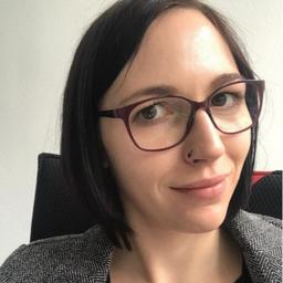 Selina Ströbele - OPITZ CONSULTING Deutschland GmbH - Bad Homburg vor der Höhe