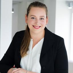 Bettina Kleinsteuber's profile picture