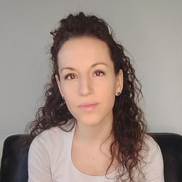 Stefanie Winkelmann - ideegeo Group LTD - München