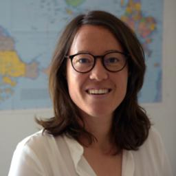 Dr Janine Maier - Universität Passau - Passau
