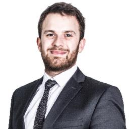 Fabian Frontzek's profile picture