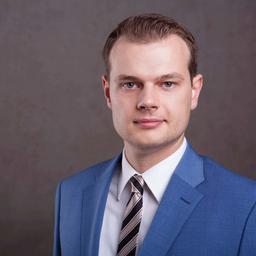 Fabian Wagener - Bundesministerium des Innern, für Bau und Heimat - Berlin