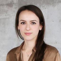 Alina Abu Marya's profile picture