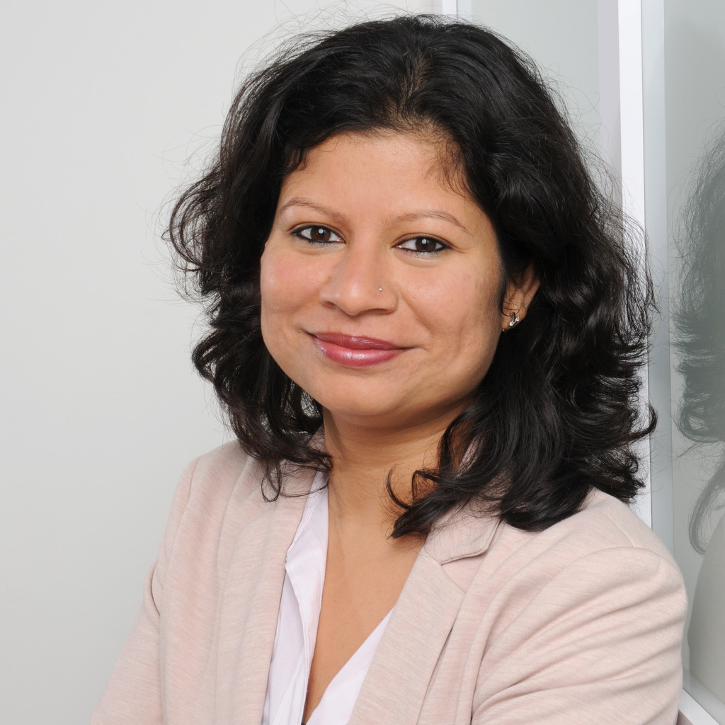 Romi Acharya's profile picture