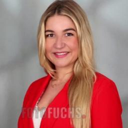 Sophia Reus Customer Service Representative Benelux