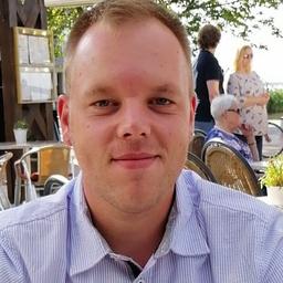 Florian Pahnke - Lücks Computershop Minden - Minden