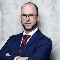 Markus Kehrbaum MLE