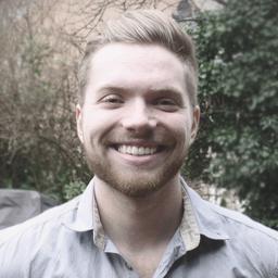 Tim Bertels's profile picture