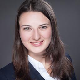 Anna Fechner's profile picture