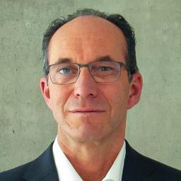 Chris Breuers - Personalentwicklung - Wendlingen