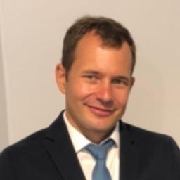 Dmytro Churkin - Asapio GmbH & Co. KG - München