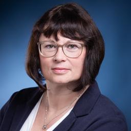 Martina Hinkelmann's profile picture
