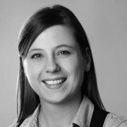 Anna-Maria Hachmeister - KFP Five Star Conference Service GmbH - Hamburg