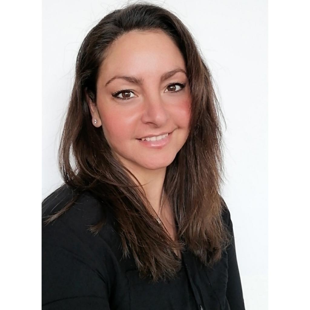 Francesca Falzone's profile picture