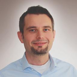 Lukas Bernau - nextcom IT GmbH - Recklinghausen