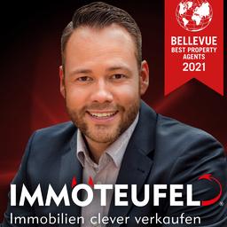 Erik Gruber - Immoteufel - Chemnitz