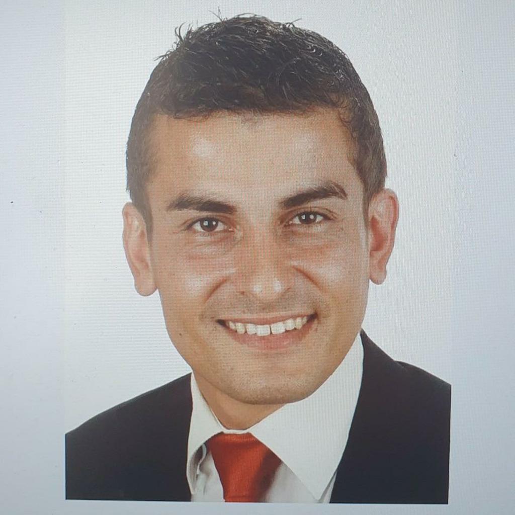 Ali-Riza Altin's profile picture
