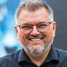 Gregor Giataganas's profile picture