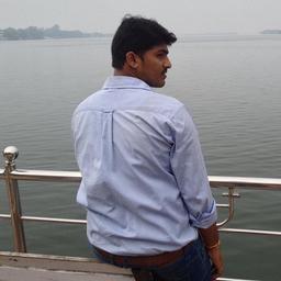 Chaithanya Nallamothu - KL University - Medarametla