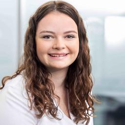 Hanna Dickmänken's profile picture