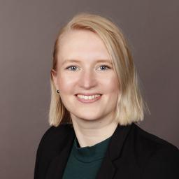 Miriam Spicker - Institut für Persönlichkeit